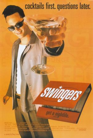 Swingers - Vince