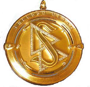 TC - Medal