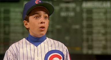 Henry Rowengartner - Rookie of the Year