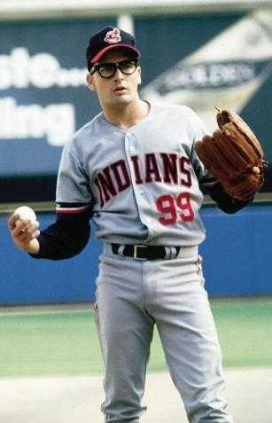 Rick Vaughn - Major League