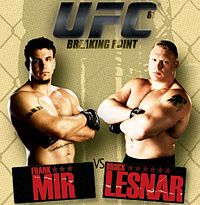 UFC 81 - Breaking Point