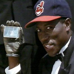 Willie Mays Hayes - Major League