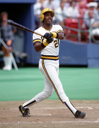 Barry Bonds - Normal
