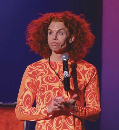 Carrot Top - Normal