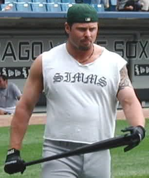 Giambi - Juiced
