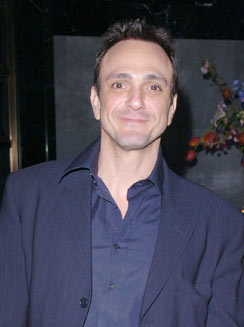 Hank Azaria - Normal