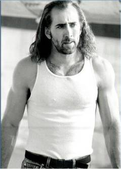 Nicolas Cage - Juiced