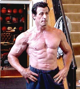 Sly Stallone - Juiced