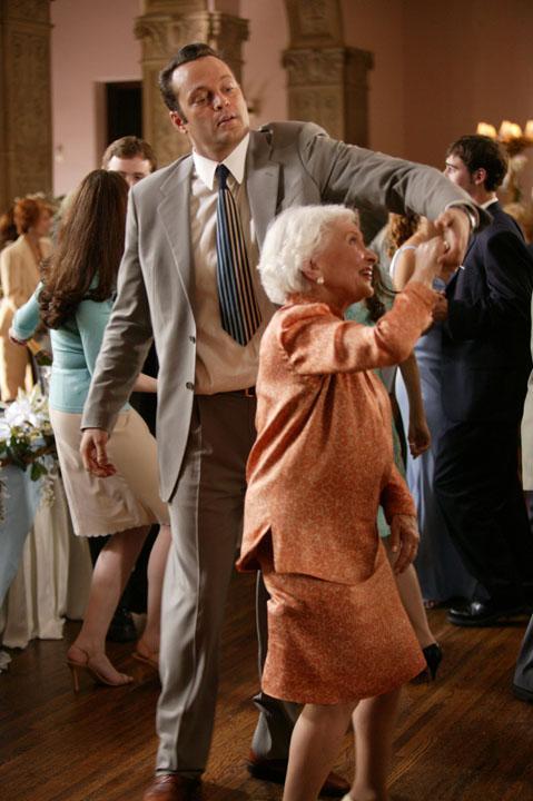 Wedding Crashers Code 3