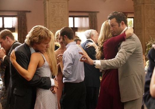 Wedding Crashers Code 5