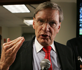 Bud Selig is an idiot