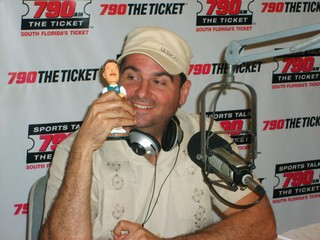 Dan LeBatard is Twitter's Latest Victim of Foot in Mouth