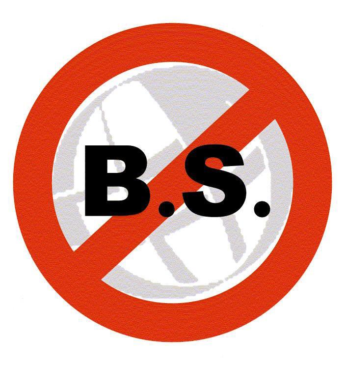 No BS