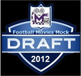 NFL Movies Mock Draft