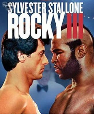 Rocky III