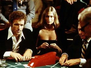 The Gambler - James Caan