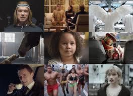 Super Bowl 2014 Commercials