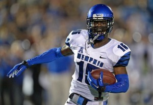 NCAA Football: Memphis at UCLA